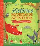 HISTORIAS FAVORITAS DE AVENTURA - UM TESOURO ILUSTRADO