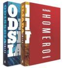 BOX ODISSEIA E ILIADA