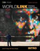 WORLD LINK INTRO SB - 3RD ED