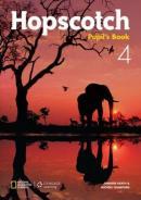 HOPSCOTCH 4 PUPIL´S BOOK - 1ST ED