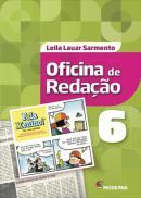 OFICINA DE REDACAO - 6º ANO - 5ª ED