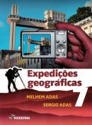 EXPEDICOES GEOGRAFICAS - 7º ANO - 3ª ED