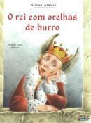 REI COM ORELHAS DE BURRO, O
