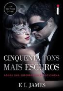 CINQUENTA TONS MAIS ESCUROS - CAPA FILME