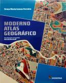 MODERNO ATLAS GEOGRAFICO 6ª ED