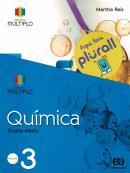 PROJETO MULTIPLO - QUIMICA - VOL. 3 - PARTE 1