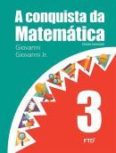 CONQUISTA DA MATEMATICA, A - 3º ANO - ED. RENOVADA
