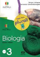 PROJETO MULTIPLO - BIOLOGIA - VOL. 3