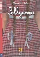 POLLYANNA - HUB TEENS READERS - BOOK WITH AUDIO CD - STAGE 1