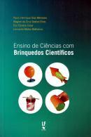 ENSINO DE CIENCIAS COM BRINQUEDOS CIENTIFICOS
