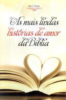 MAIS LINDAS HISTORIAS DE AMOR DA BIBLIA, AS - POCKET