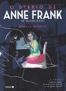 DIARIO DE ANNE FRANK, O - EM QUADRINHOS