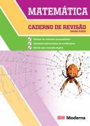 MATEMATICA - CADERNO DE REVISAO ENSINO MEDIO - 2ª ED
