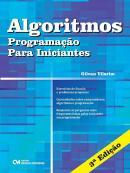 ALGORITMOS - PROGRAMACAO PARA INICIANTES - 3ª ED