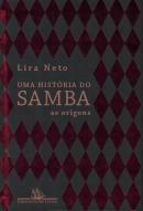 HISTORIA DO SAMBA, UMA - AS ORIGENS - VOL. 1