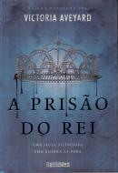 PRISAO DO REI, A - A RAINHA VERMELHA - VOL. 3