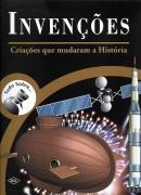 INVENCOES - CRIACOES QUE MUDARAM A HISTORIA - 2ª ED