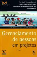 GERENCIAMENTO DE PESSOAS EM PROJETOS - 3ª ED