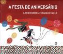 FESTA DE ANIVERSARIO, A - 1ª ED