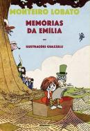 MEMORIAS DA EMILIA - 4ª ED