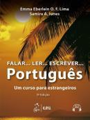 FALAR... LER... ESCREVER... PORTUGUES - LIVRO DO ALUNO + CD-AUDIO - 3ª ED