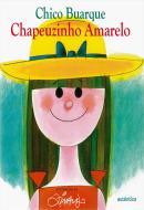 CHAPEUZINHO AMARELO - 40ª ED
