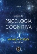 MANUAL DE PSICOLOGIA COGNITIVA - 7ª ED