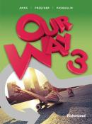 OUR WAY 3 LIVRO DO ALUNO + READER GRANDPA + MULTIROM - 8TH ED
