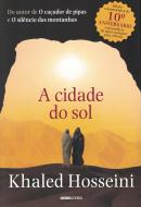 CIDADE DO SOL, A - EDICAO COMEMORATIVA