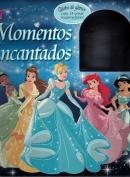 DISNEY PRINCESAS - MOMENTOS ENCANTADOS