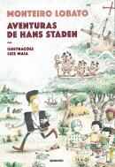 AVENTURAS DE HANS STADEN - 4ª ED