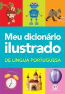 MEU DICIONARIO ILUSTRADO DE LINGUA PORTUGUESA