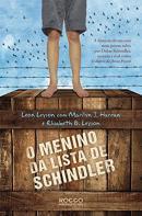 MENINO DA LISTA DE SCHINDLER, O