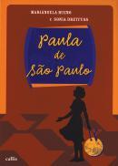 PAULA DE SAO PAULO - 3ª ED