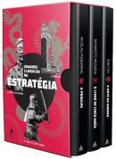 BOX - GRANDES CLASSICOS DA ESTRATEGIA