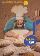 PAO PAO PAO - COM CD