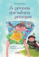PRINCESA QUE SALVAVA PRINCIPES, A