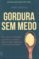 GORDURA SEM MEDO