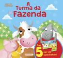 POP-UP SURPRESA - A TURMA DA FAZENDA