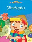 PINOQUIO - LIVRO QUEBRA-CABECAS
