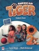 AMERICAN TIGER 2 SB WITH WB PACK - 1ST ED