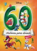 60 HISTORIAS PARA DORMIR - VOL. 6 - 2ª ED