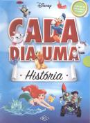 BOX - CADA DIA UMA HISTORIA - 6 VOLS. + CD-AUDIO  - 2  ª ED