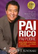 PAI RICO, PAI POBRE - EDICAO DE 20 ANOS ATUALIZADO E AMPLIADO - 2ª ED