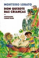 DOM QUIXOTE DAS CRIANCAS - 2ª EDICAO