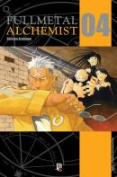 FULLMETAL ALCHEMIST - VOL. 4