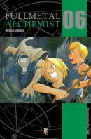 FULLMETAL ALCHEMIST - VOL. 6