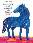 ARTISTAS QUE PINTOU O CAVALO AZUL, O