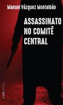 ASSASSINATO NO COMITE CENTRAL - POCKET