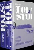 BOX - GRANDES OBRAS DE TOLSTOI